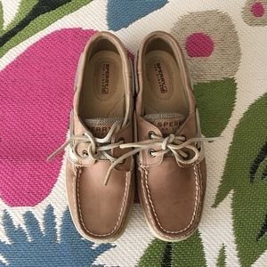 🌼 3/$30 Sperry Boat Shoes